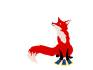 RED FOX TAROT